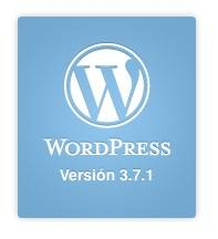 wordpress 3 7 1