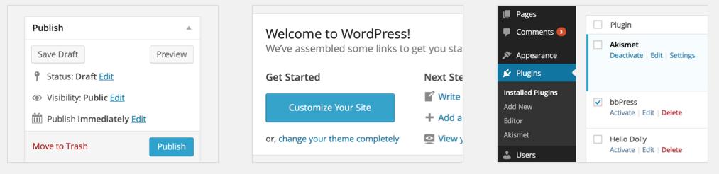 cambios en wordpress .38