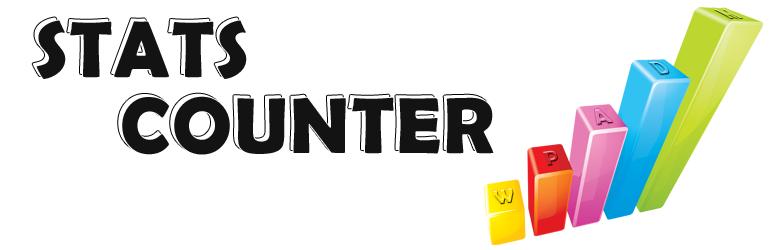 Cómo añadir un contador de visitas en WordPress - Stats Counter