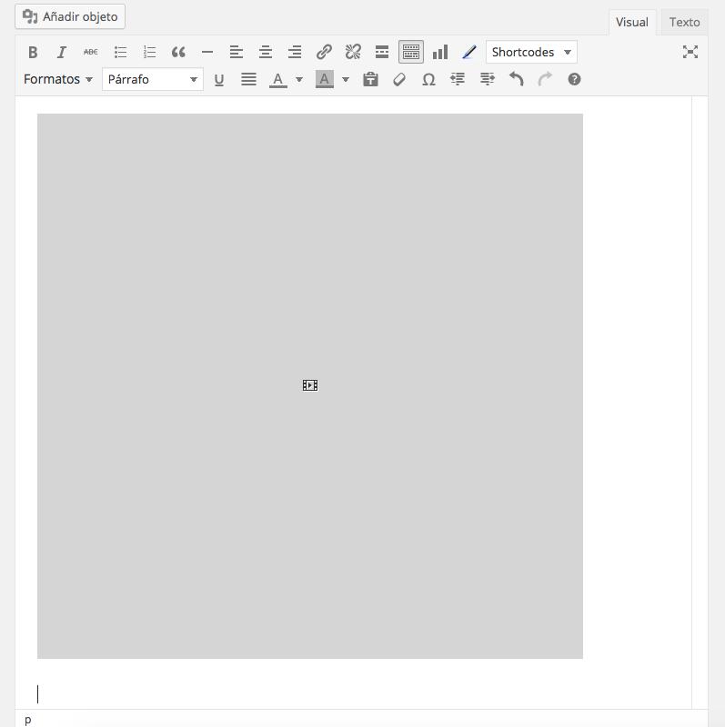 Como-insertar-un-mapa-en-WordPress 2
