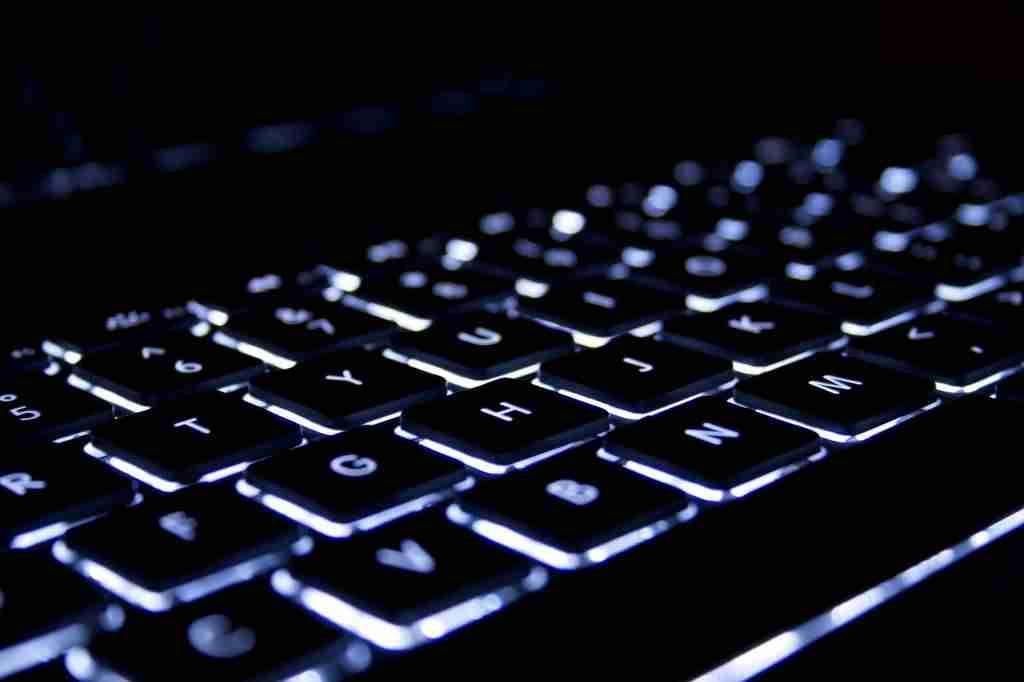 Atajos de teclado de WordPress