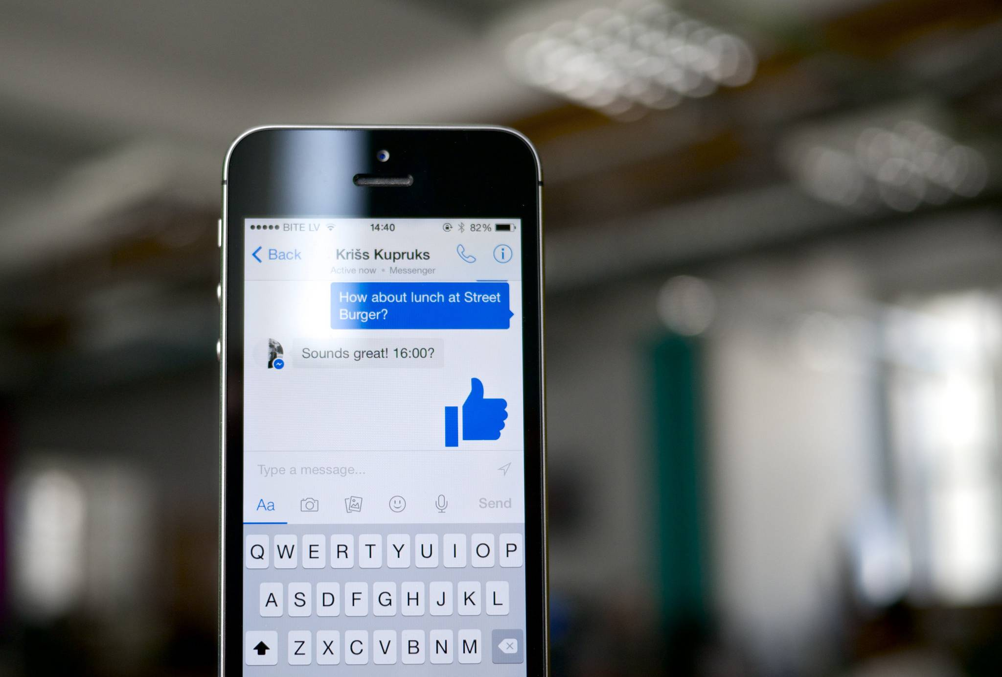 Cómo conectarse con Facebook a WordPress - Facebook Messenger