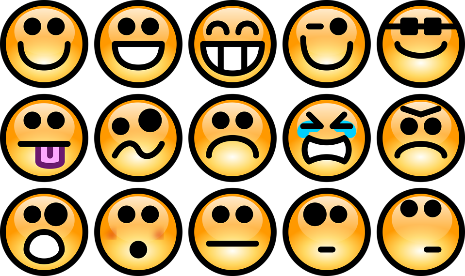 Cómo deshabilitar los emoticonos en WordPress - Emoticonos