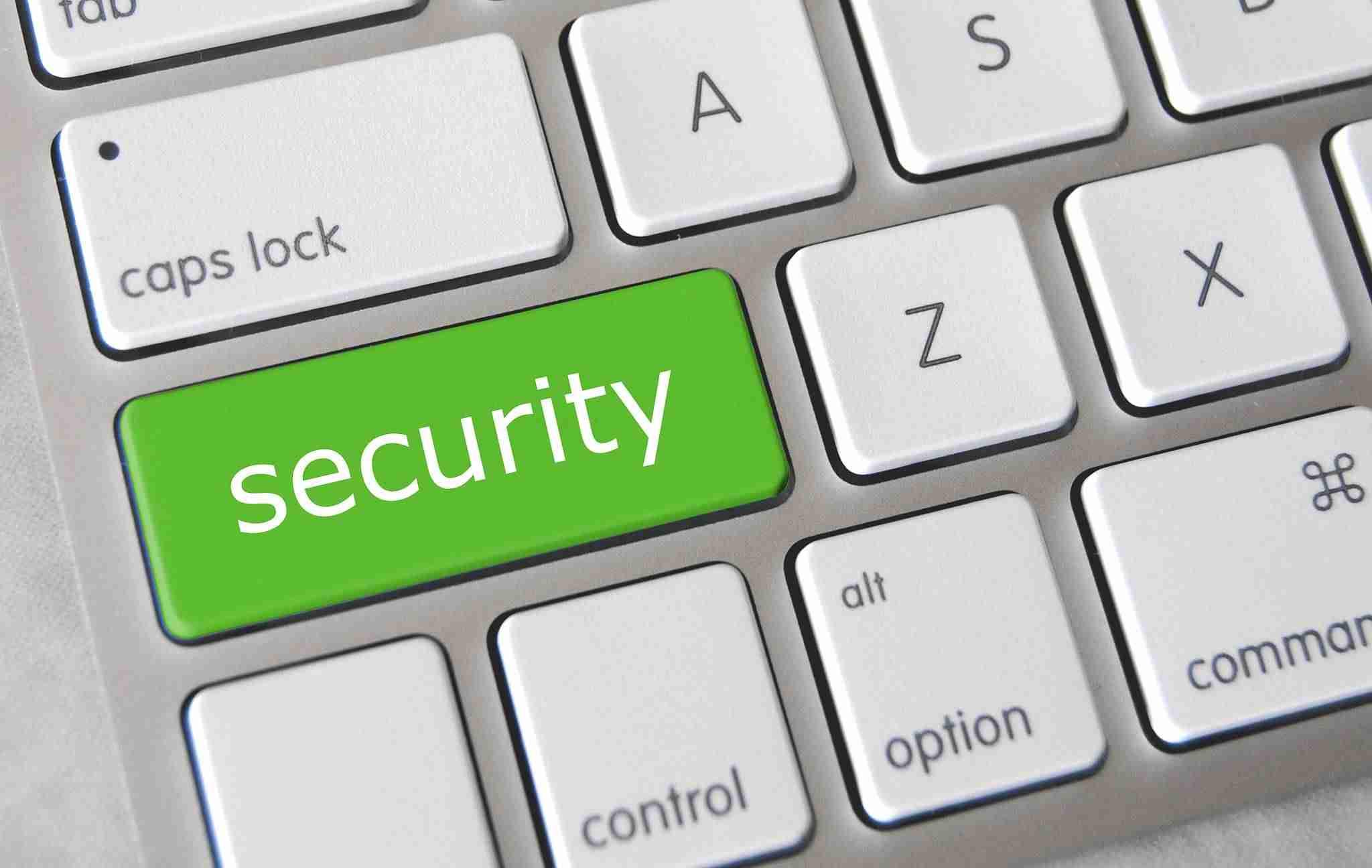 10 consejos para aumentar la seguridad de WordPress - Tecla Seguridad