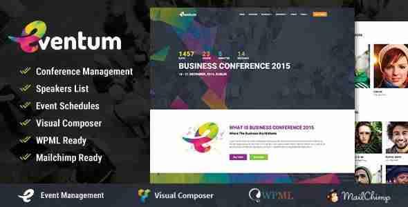 las-mejores-plantillas-de-wordpress-para-eventos-eventum - WordPress ...