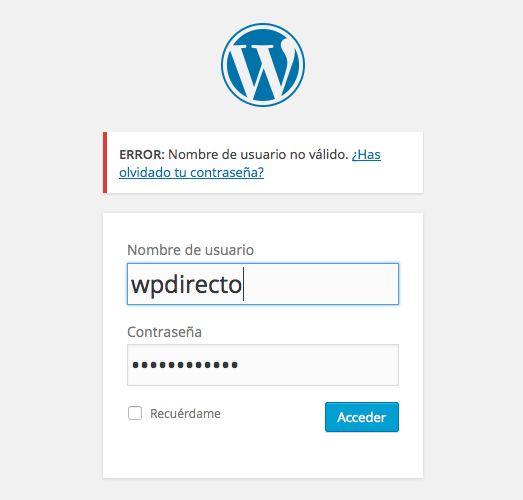 10 plugins para personalizar el login de WordPress