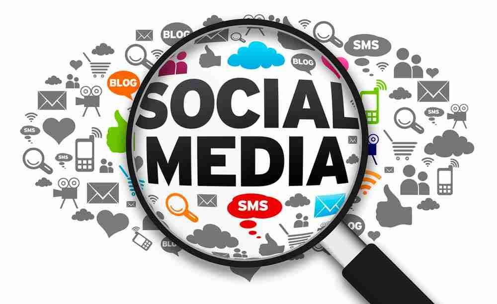 10 consejos antes de lanzar tu página con WordPress - Comprueba que las redes sociales estén bien integradas