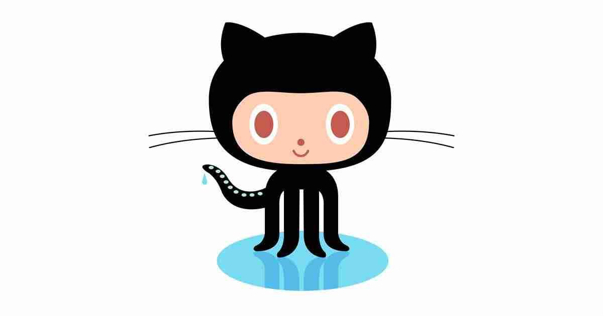 plugins de GitHub - Logo de GitHub
