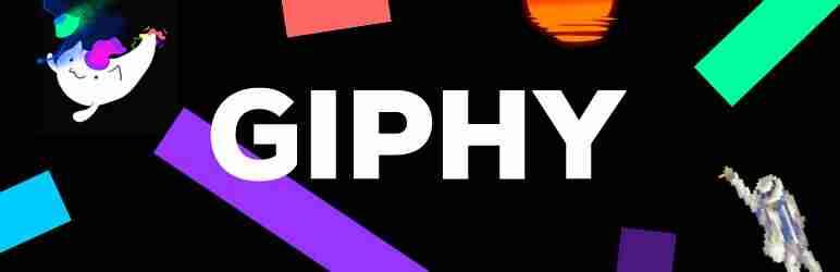 GIFs animados en WordPress - Giphypress