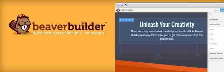 Landing Page - Beaver Builder