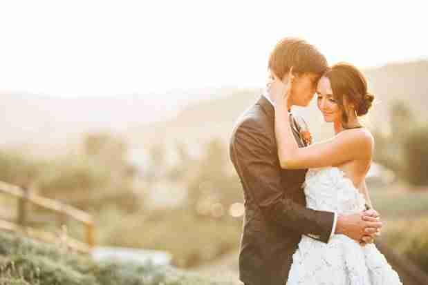 Mejores plantillas de WordPress para una boda