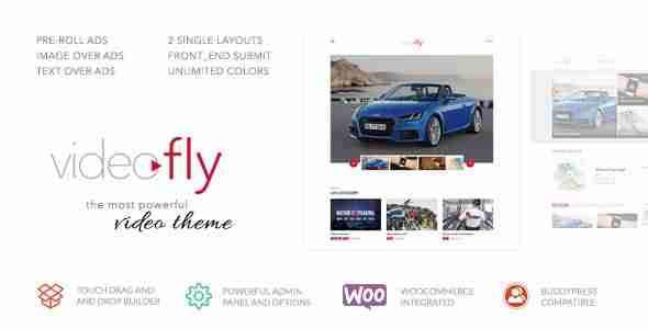 web de vídeos