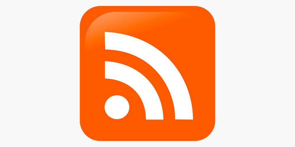 Suscriptores del RSS