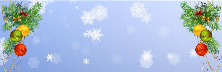 plugins de Navidad
