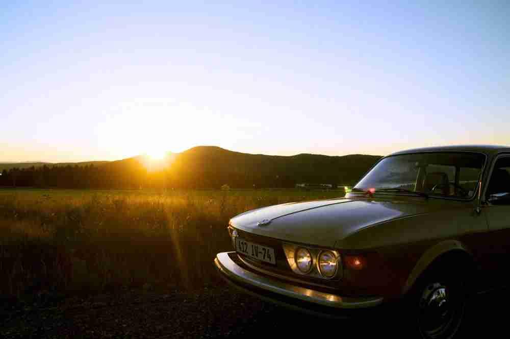 Las mejores plantillas de WordPress para un alquiler de coches
