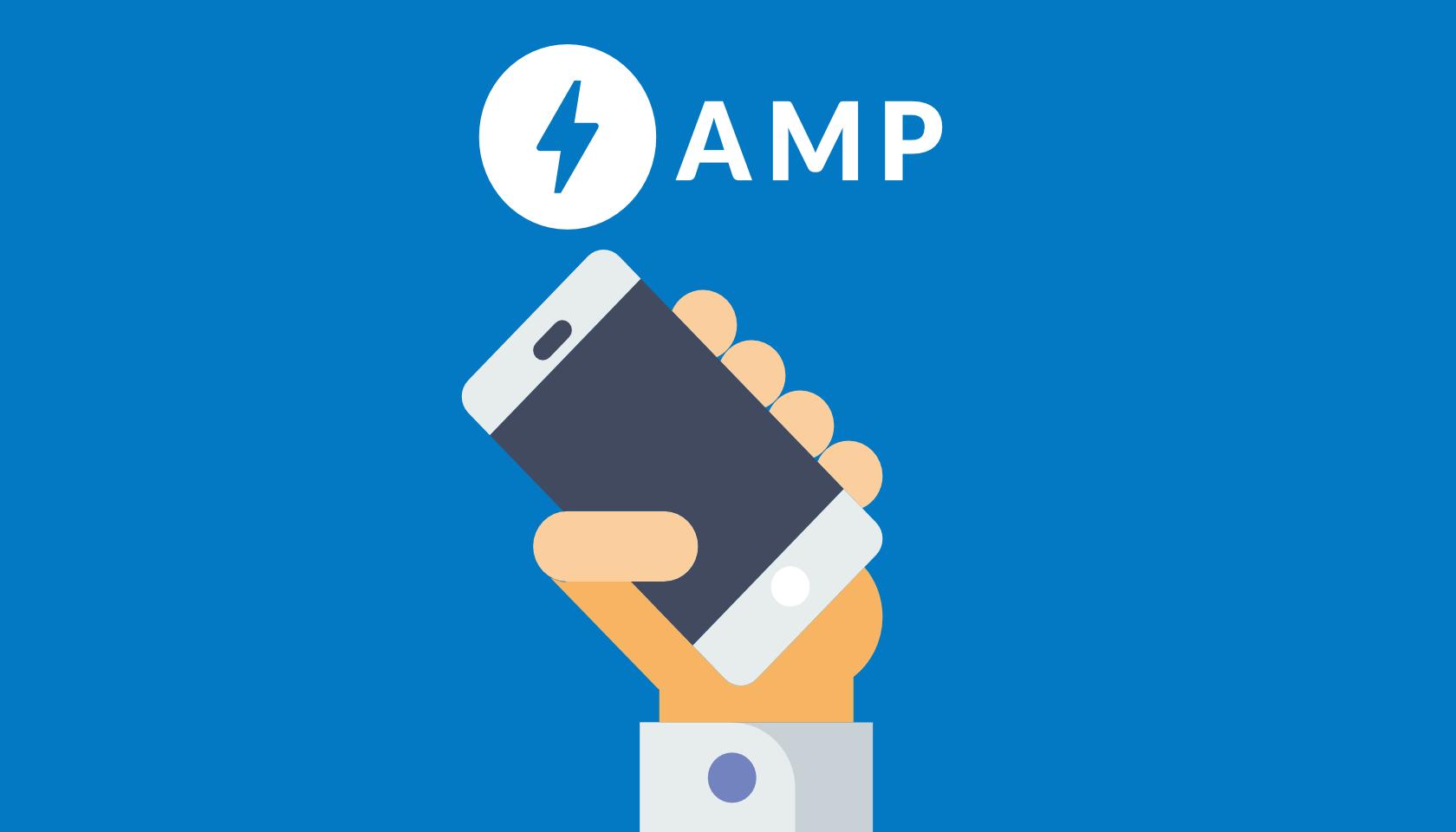 AMP en WordPress