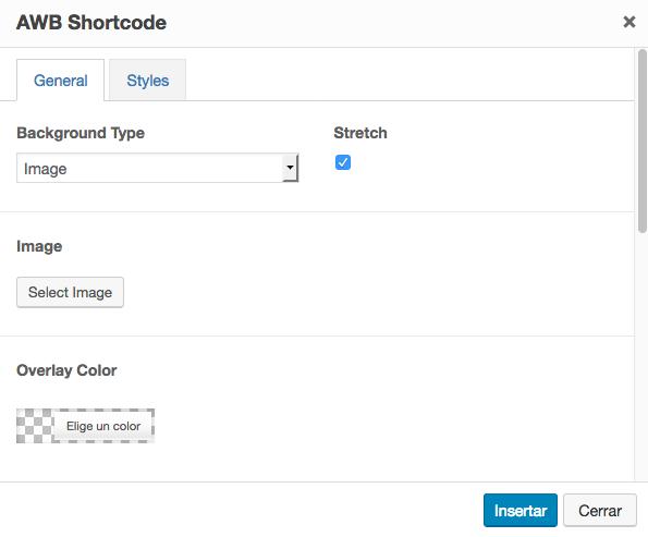 Cómo añadir un efecto parallax en cualquier tema de WordPress