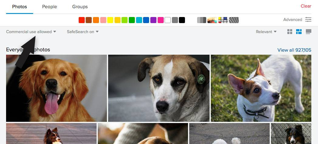 optimizar imágenes para el SEO